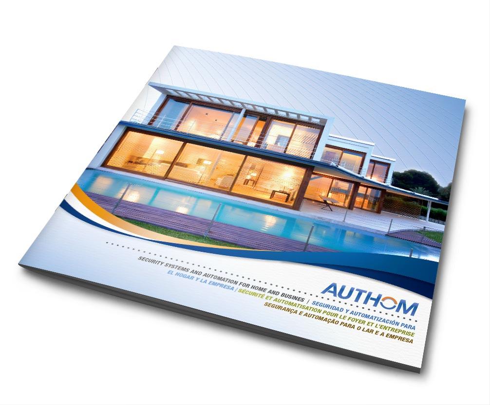 Catálogo Authom