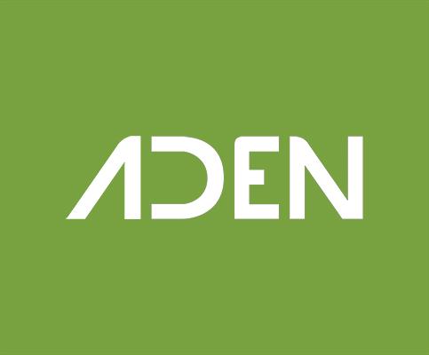Restyling identidad Aden