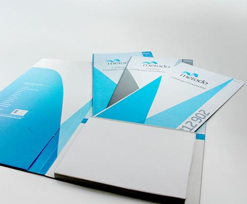 Catálogos Método Consultores