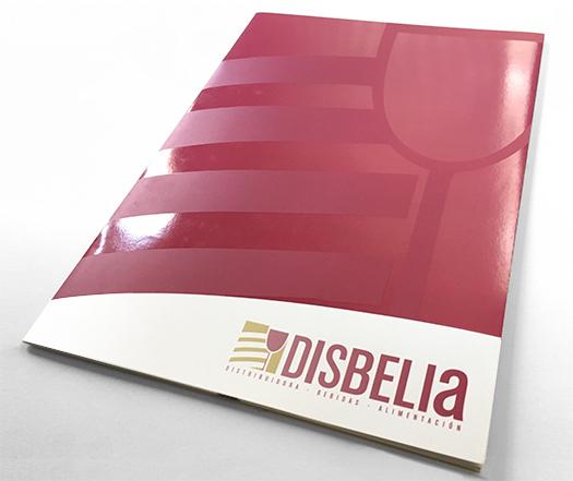 Catálogo Disbelia